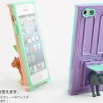 iPhoneでも猫!【iPhone5s ケース】まとめ3/猫耳・写真・デコ電系
