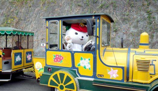 【つばきねこ】長崎県五島市のイメージキャラクター