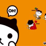 【OH!くん】テレビ局OHKのキャラクター