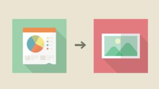 Excelやパワーポイントなどのoffice系ファイルに貼り付けている画像を簡単に取り出す方法