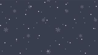 CSSでページに雪を降らせる【WordPressテーマSimplicity用スキンを作ってみた】