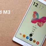 MediaPad M3